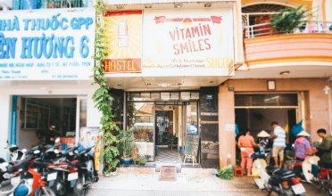Vitamin Smiles Hostel