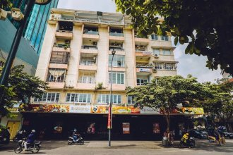 My Homies In Saigon 2