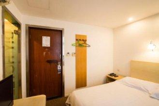 Home Inn (Zhongshan Lihe Plaza Xingzhong Road)