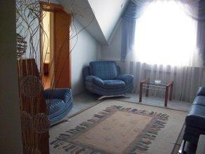 Гостиница Приазовье