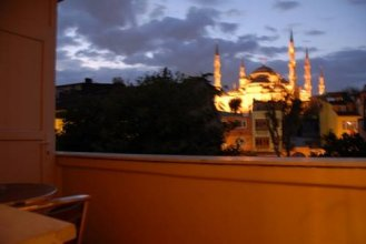 Apricot Hotel Istanbul