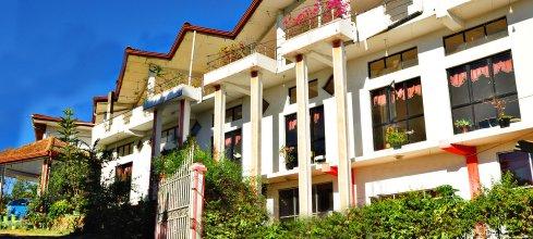 Hotel Sanasta