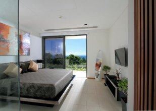 The Heights Penthouse Seaview 3 Bedroom A2