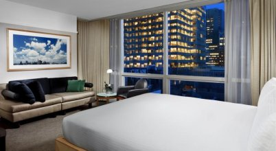 The Premier Hotel New York