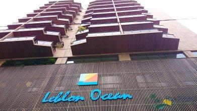 Apart Hotel Leblon Ocean