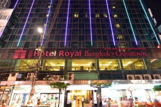 Hotel Royal Bangkok Chinatown