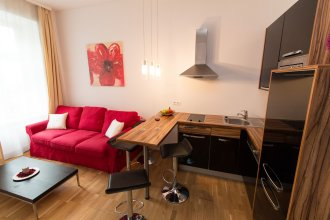 CheckVienna - Apartment Steingasse