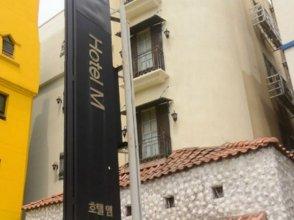 Hotel M Youido