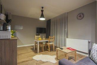 Apartamenty Bory 6a