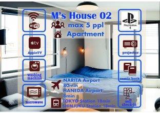 M's House 02