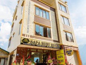 sapa ruby hotel