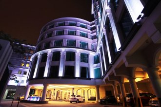 The Hanoi Club Hotel & Residences
