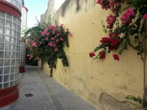 House With 2 Bedrooms in Jerez de la Frontera, With Terrace and Wifi