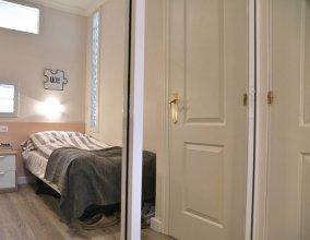 Palmeras Apartamento 1 Dormitorio