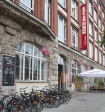 Industriepalast Hostel Berlin