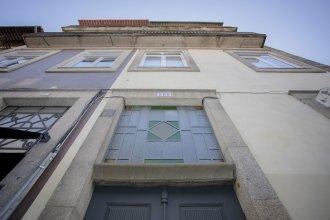 Liiiving - Miguel Bombarda Apartment