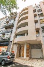 Saldanha Prime Apartment