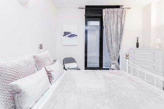 Luxury Apartment in Kensington