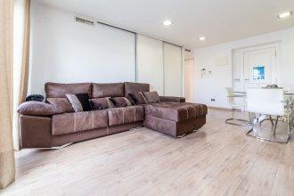 Apartamento Travel Habitat Atico Centro
