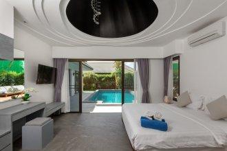 Karon Beach Pool Villa 2