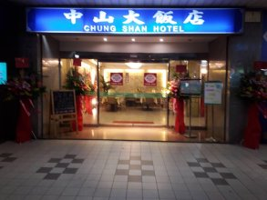 Chung Shan Business Hotel