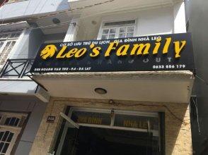 Leo's Family Hostel & Hangout