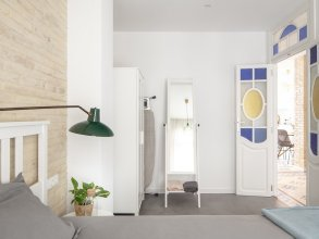 Apartamento Familiar en Extramurs