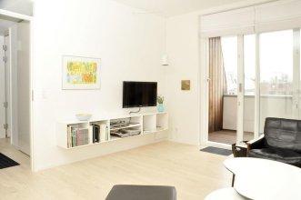 2 bedroom apartment Islands Brygge 93-1
