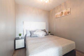Apartamento Panoramic Ref 1071