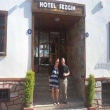 Sezgin Hotel & Guesthouse