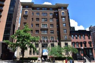 Hi-washington Dc - Hostel