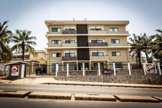 Отель The Swiss Freetown