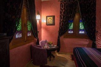 Отель Riad Raouia