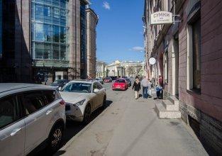 Apartments on Lomonosov
