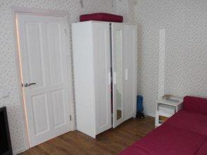 Apartment On Oblastnaya 1