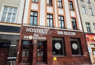 Hostel Kamienica Rynek 7