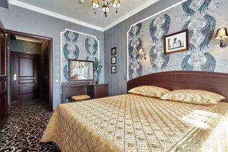 Бутик-Отель Монарх