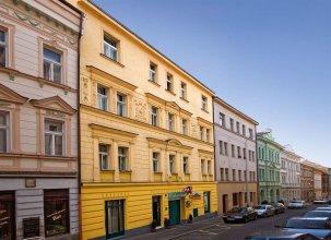 Апарт-Отель House Zizkov
