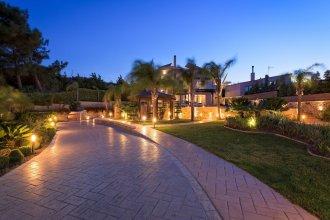 Quinn Hill Luxury Villa