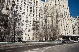 Апартаменты Moskva4you, ул. Большая Дорогомиловская, 4