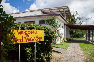 Grand View Beach Hotel