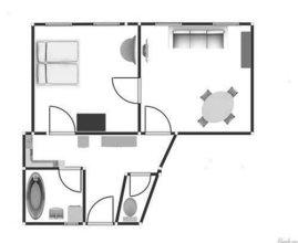 Urban Living Apartment Vienna