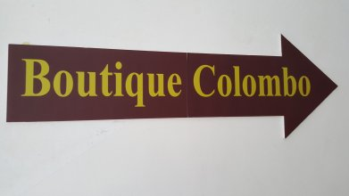 Boutique Colombo