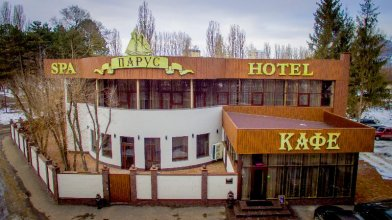 СПА-Отель Парус