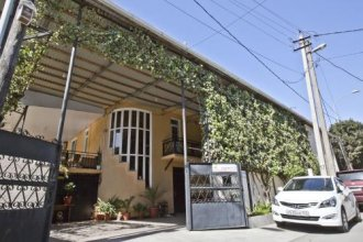 Caucasian Yard Guest House