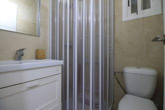 Apartamento de 2 Habitaciones con A/C en Puerta del Angel AZ2C