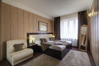 Отель Baden Baden