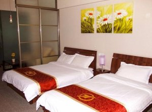Xi'an Junrui Holiday Apartment Hotel