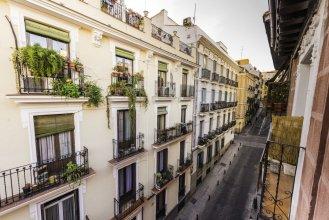 Spain Select Las Letras Apartment