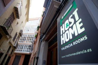 Host & Home